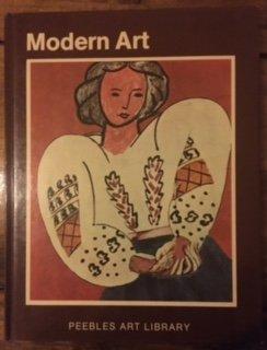 9780856900266: Modern Art (Art Library)