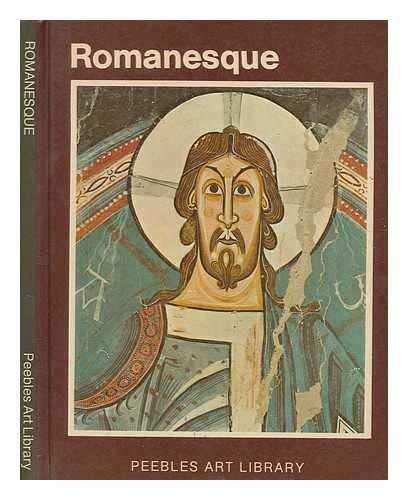 9780856900341: Romanesque (Art Library)