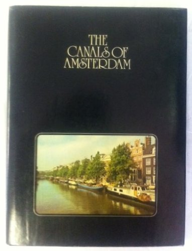 9780856902185: Canals of Amsterdam