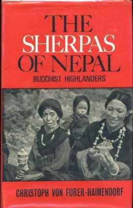 9780856920202: Sherpas of Nepal: Buddhist Highlanders