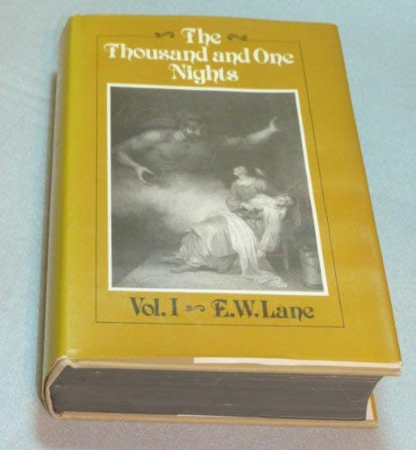 9780856920424: The Thousand & One Nights (v. 1)