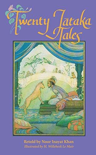 9780856921414: Twenty Jataka Tales