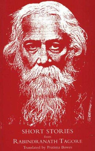 Short Stories from Rabindranath Tagore: Tagore, Rabindranath