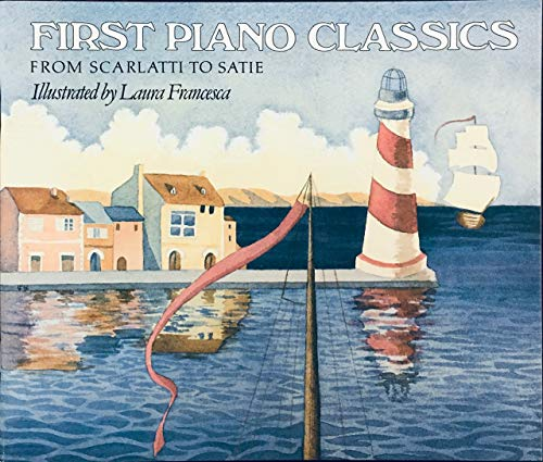 9780856921650: First Piano Classics from Scarlatti to Satie