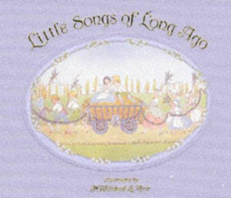 9780856921858: Little Songs of Long Ago