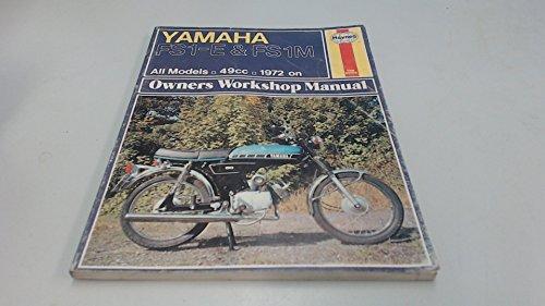 9780856961663: Yamaha FS1-E