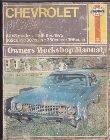 9780856962417: Chevrolet Nova 1969-1975 Haynes Manual All V8 Models