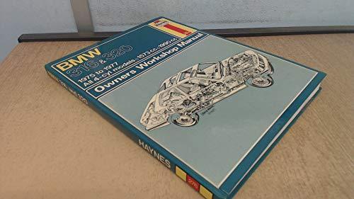 9780856962769: BMW owners workshop manual (Haynes owner workshop manuals)