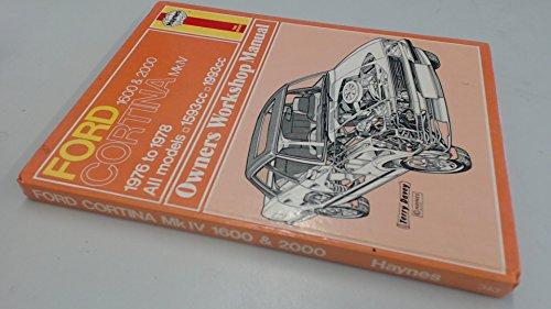 ford escort owners workshop manual petrol models sep 1980 1987 rh abebooks com Ford Fiesta Ford EXP