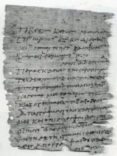 The Oxyrhynchus Papyri. Vol. LI.: Rea, J. R., Ed.