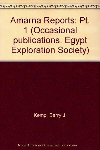 9780856980947: Saqqara Tombs 1: The Mastabas of Mereri and Wernu: Pt. 1