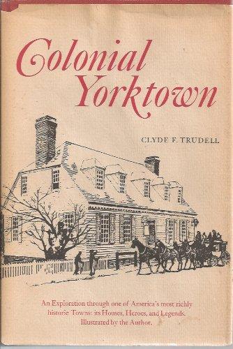 9780856990205: Colonial Yorktown