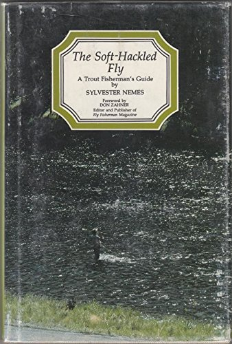 9780856991240: The soft-hackled fly