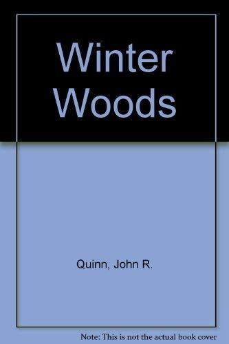 9780856991387: Winter Woods