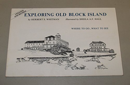 9780856991431: Exploring Old Block Island