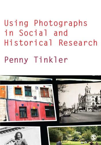 9780857020376: Using Photographs in Social and Historical Research