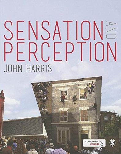 9780857020635: Sensation and Perception