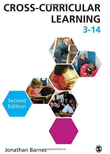 9780857020680: Cross-Curricular Learning 3-14