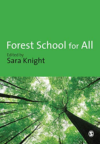 9780857020727: Forest School for All