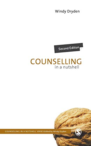 9780857021151: Counselling in a Nutshell