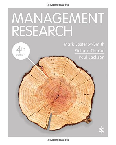 9780857021175: Management Research