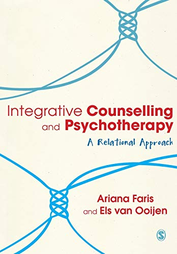 9780857021274: Integrative Counselling & Psychotherapy: A Relational Approach