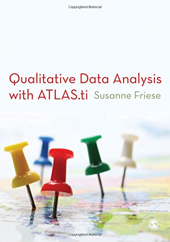 9780857021311: Qualitative Data Analysis with ATLAS.ti