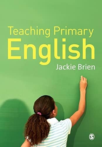 9780857021571: Teaching Primary English