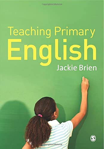 9780857021571: Teaching Primary English