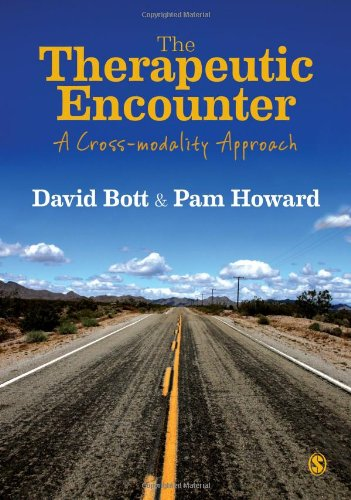 9780857022325: The Therapeutic Encounter: A Cross-modality Approach