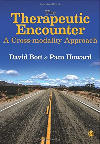 9780857022332: The Therapeutic Encounter: A Cross-modality Approach