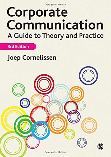 9780857022431: Corporate Communication, 3rd Edition: A Guide to Theory and Practice