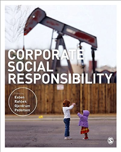 9780857022448: Corporate Social Responsibility