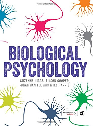 Biological Psychology: Higgs, Suzanne/ Cooper,