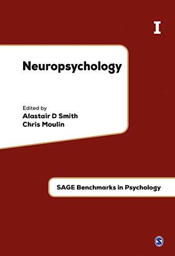 9780857022677: Neuropsychology (SAGE Benchmarks in Psychology)