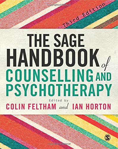 9780857023261: The SAGE Handbook of Counselling and Psychotherapy (Sage Handbooks)