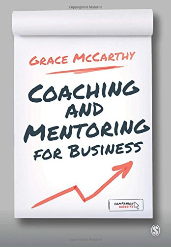 9780857023353: Coaching and Mentoring for Business