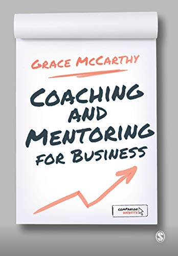 9780857023360: Coaching and Mentoring for Business