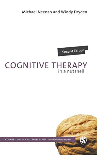9780857023384: Cognitive Therapy in a Nutshell (Counselling in a Nutshell)