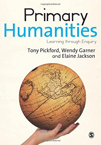 9780857023407: Primary Humanities: Learning Through Enquiry