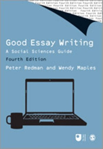 Good Essay Writing   A Social Sciences Guide  Hardcover   Peter Redman    Wendy Goodreads