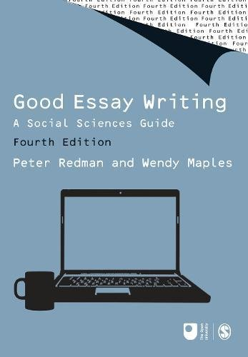 9780857023711: Good Essay Writing: A Social Sciences Guide (SAGE Study Skills Series)