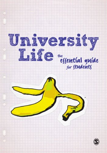 9780857023728: University Life: The Essential Guide for Students