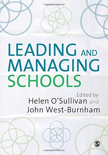 9780857023964: Leading and Managing Schools