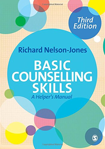 9780857024176: Basic Counselling Skills: A Helper's Manual