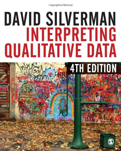 9780857024213: Interpreting Qualitative Data
