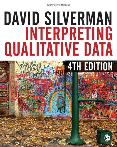 9780857024213: Interpreting Qualitative Data