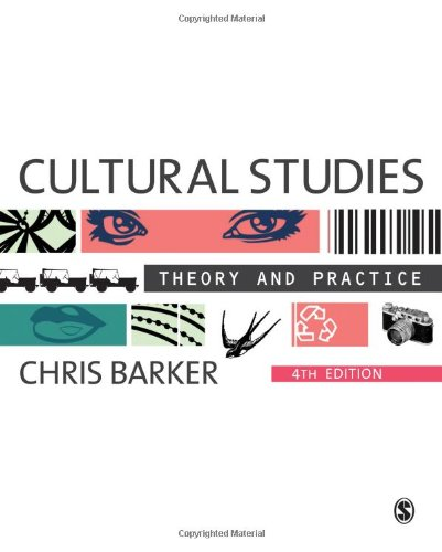 9780857024794: Cultural Studies: Theory and Practice