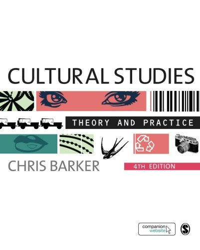 9780857024800: Cultural Studies: Theory and Practice