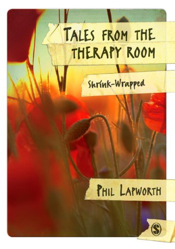 9780857024947: Tales from the Therapy Room: Shrink Wrapped
